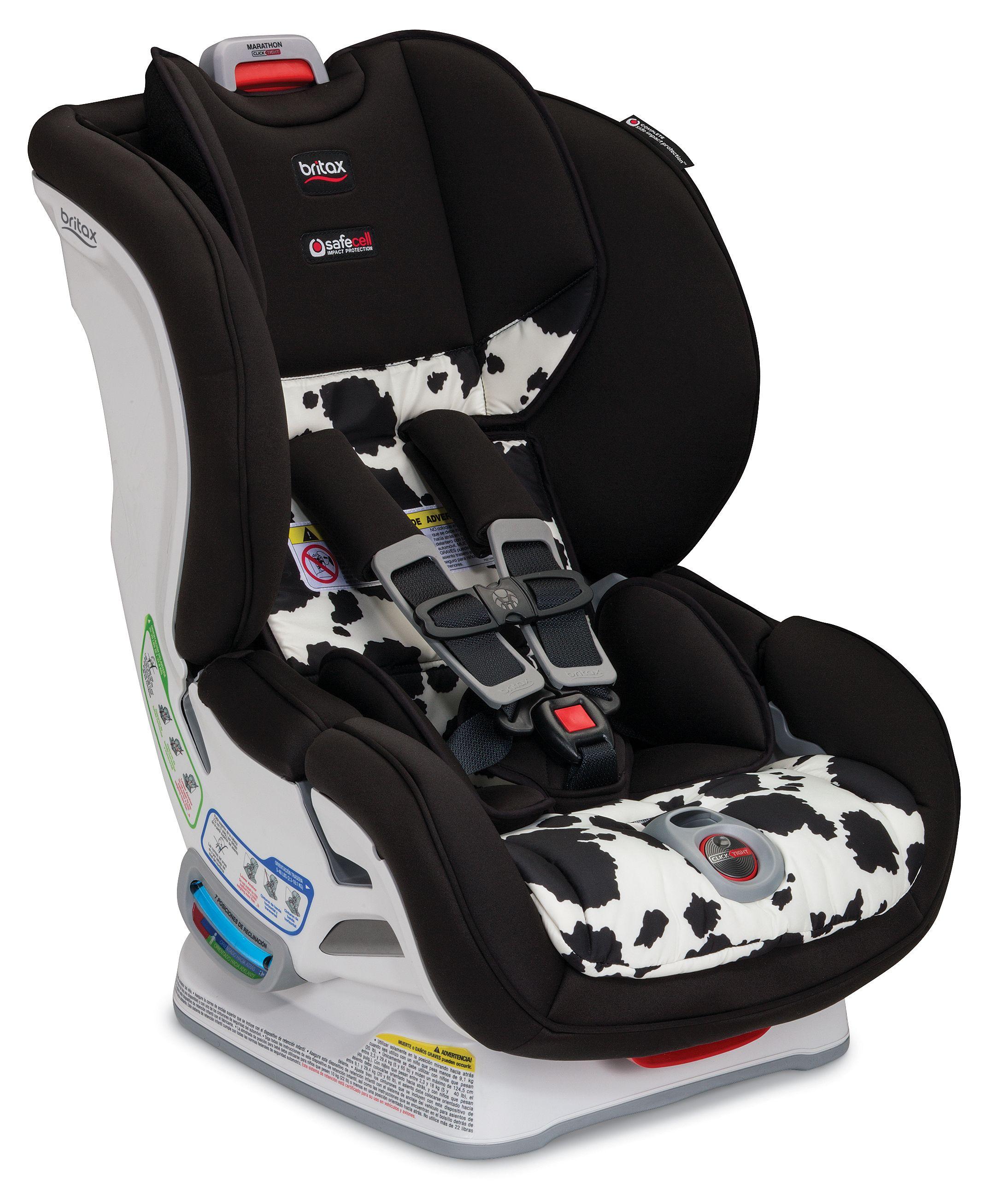 Britax S Game Changer Clicktight Installation Comes To Their Convertible Car Seats Car Seats Britax Marathon Baby Car Seats