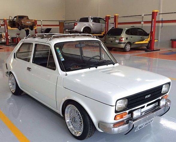 Fiat 127 Carros E Caminhoes Carros 147 Fiat