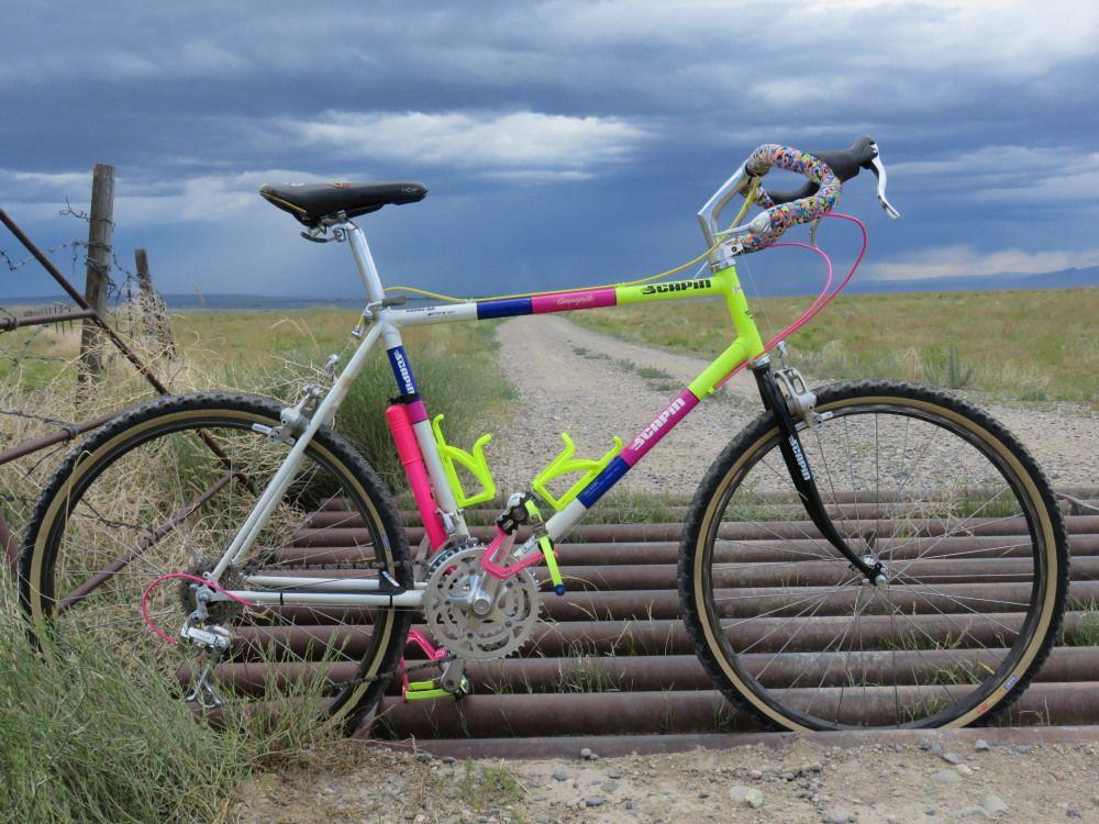 Show Your Vintage Mtb Drop Bar Conversions Page 168 Bike Forums Vintage Mountain Bike Mtb Vintage Bikes