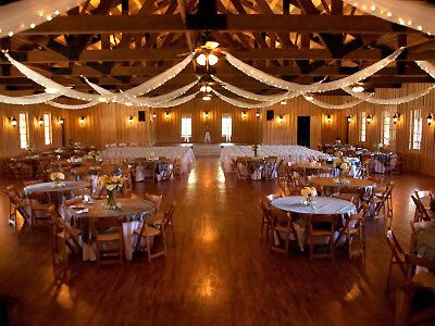 Gabriel Springs Georgetown Weddings Austin Wedding Venues 78628