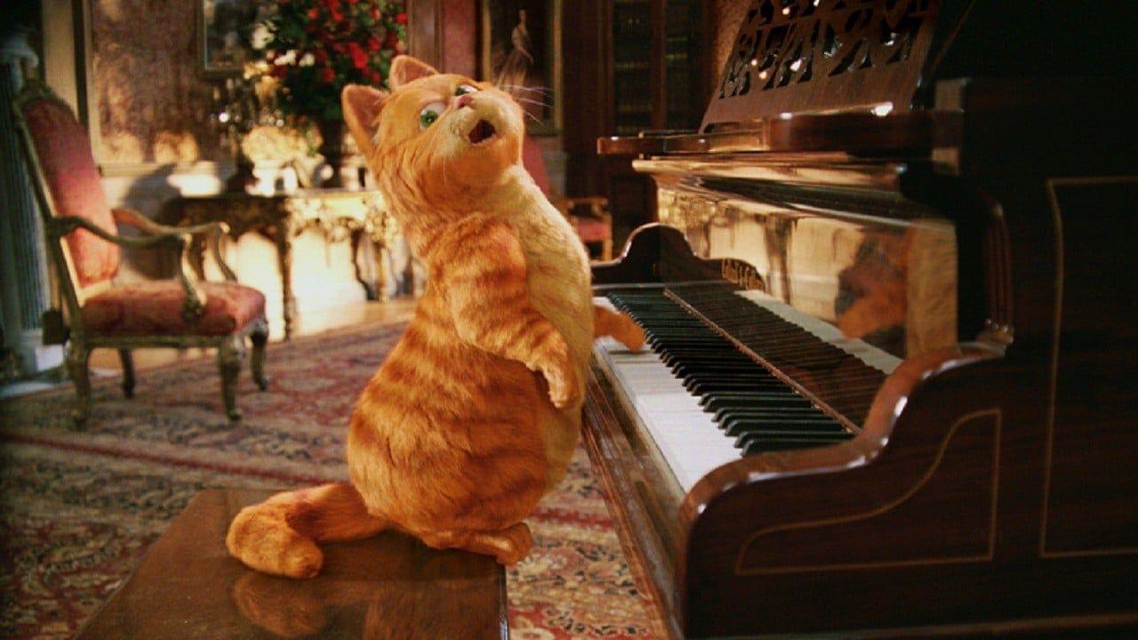 Karvinen 2 2006 Kijken Volledige Downloaden Film Gratis Onlinejon And Garfield Visit The United Kingdom Where A C Garfield Full Movies Online Free Full Movies