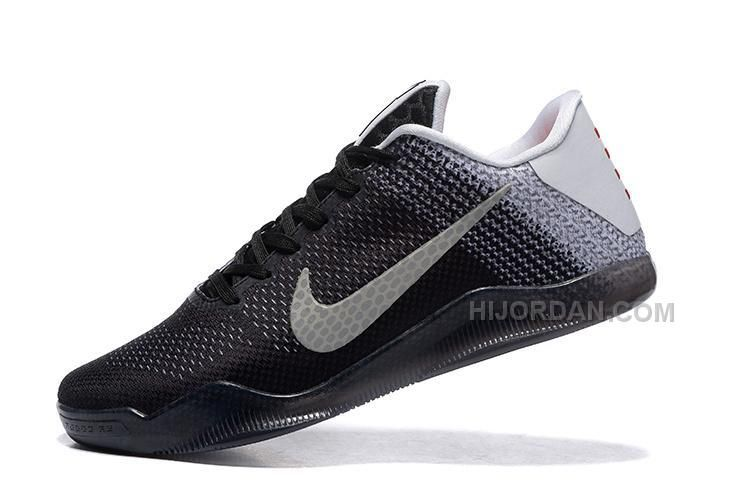 d2d85d393ab Buy Authentic Nike Kobe 10 Elite Elevate Wolf Grey White Light R ...