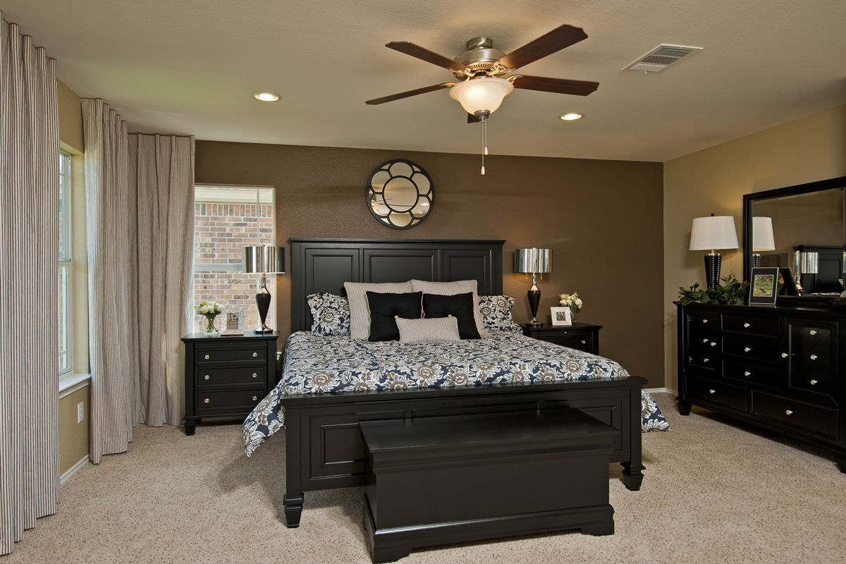 Crystal Crossing, a KB Home Community in Leander, TX ...