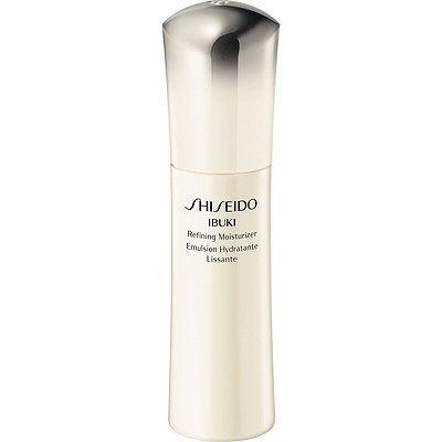 Shiseido Ibuki Refining Moisturizer Moisturizer Moisturiser Skin Moisturizer