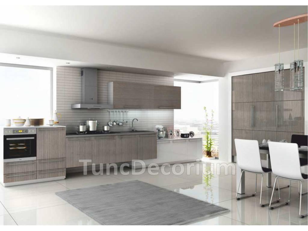 Koyu renkli modern bambu mutfak dolab modeli moda dekorasyonlar - Akrilik Mutfak Dolab Kategorisine Ait Koyu Ladin Akrilik Mutfak Dolab Bilgileri Akrilik Mutfak Dolab Fiyatlar
