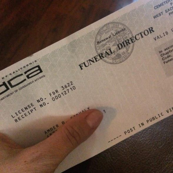19 things funeral directors want you to know - Resume For Mortuary Science