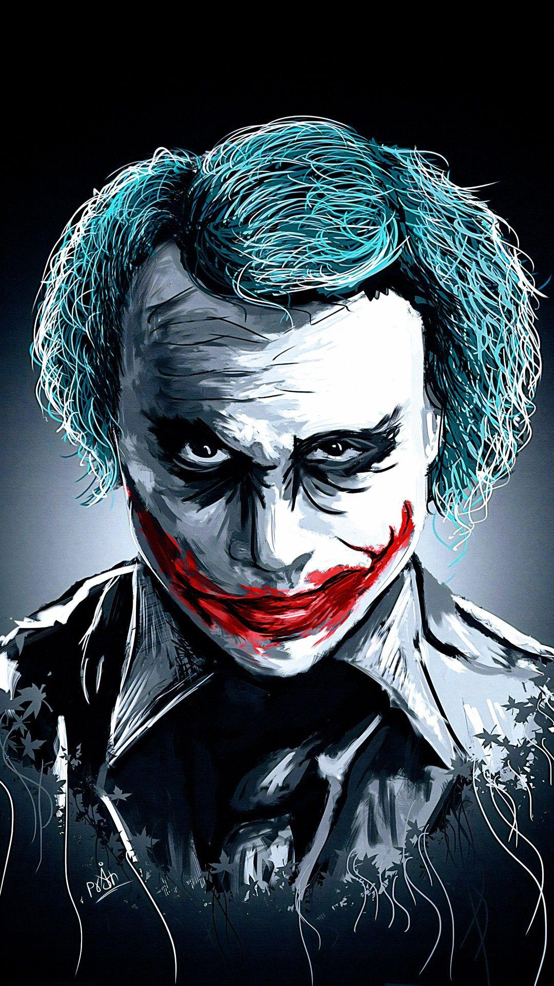 Joker Heath Ledger Joker Heath Joker Pics Joker Hd Wallpaper