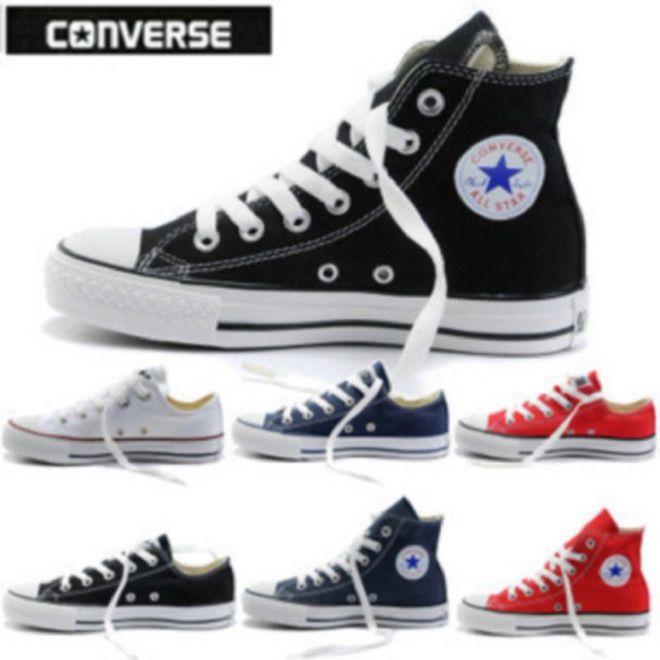 converse all star originali