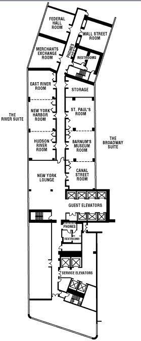 Marriott Hotel (WTC3) WTC u003c3 Pinterest - new blueprint company saudi arabia