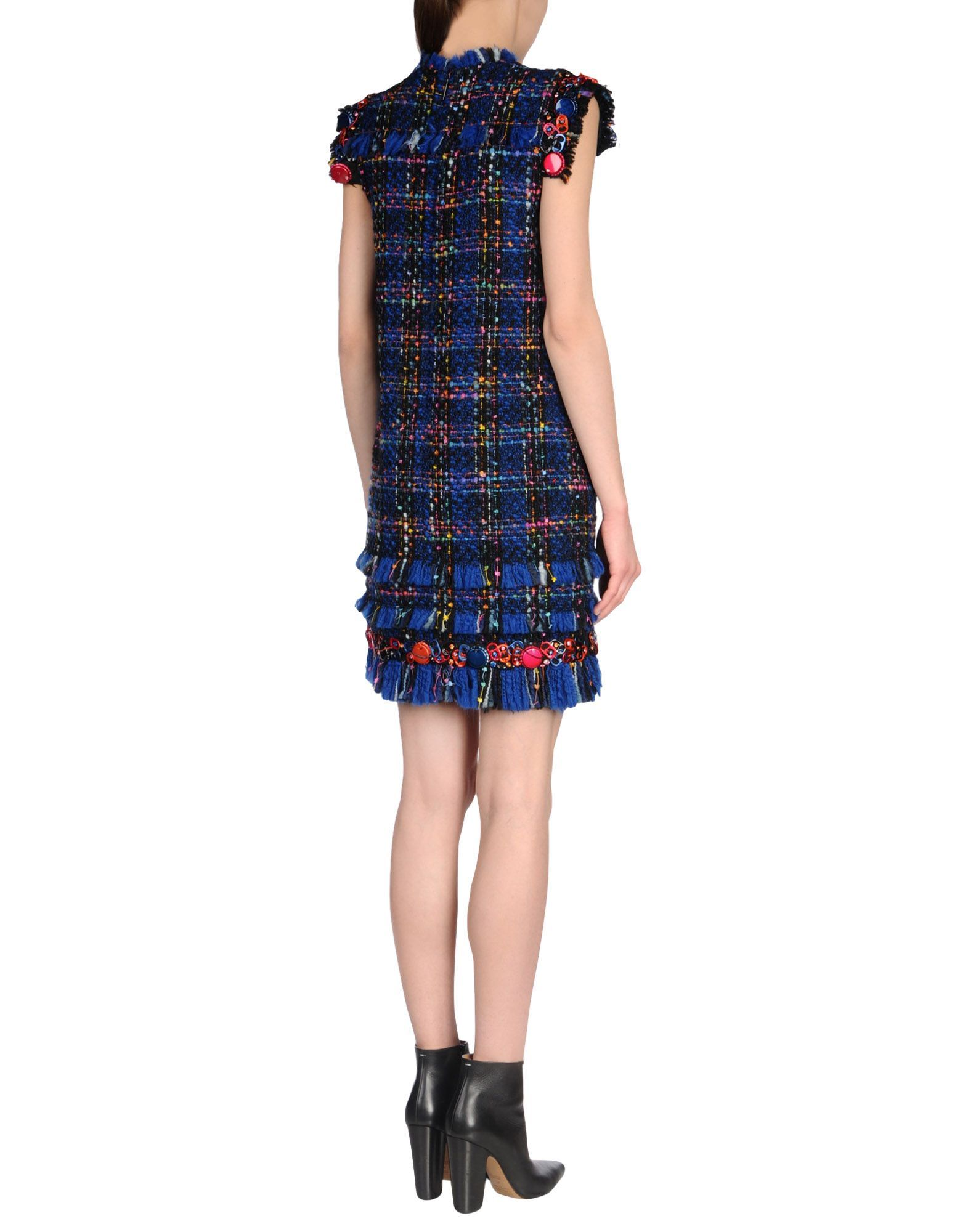 Msgm women short dress on yoox the best online selection of short