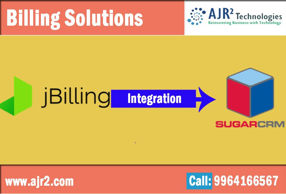 Billing Solutions Jbilling With Sugarcrm Integration Solutions Business Integrity