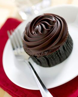chocolate icing for cupcakes easy