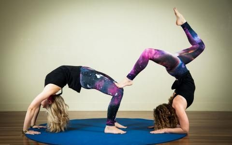 new to yoga here are some simple yet highly effective