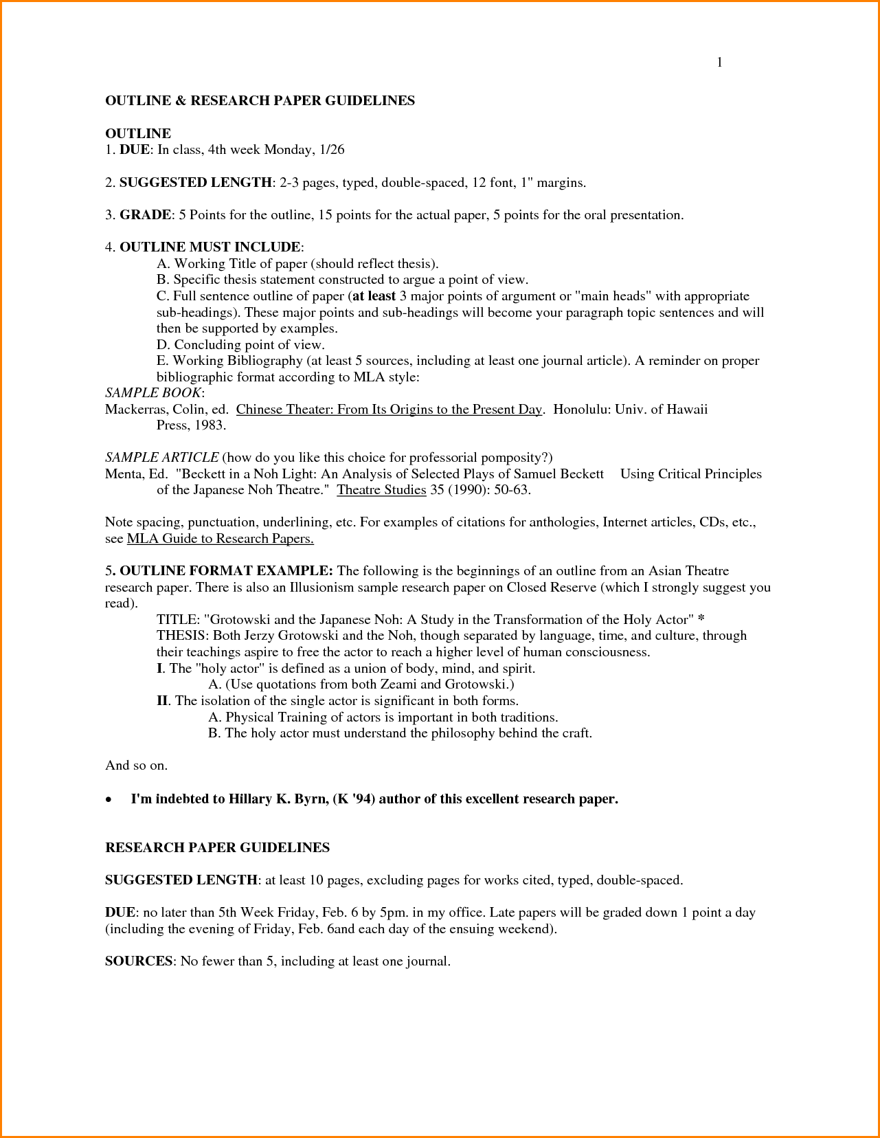 Formal Research Paper Term Paper Pinterest Essay Examples And