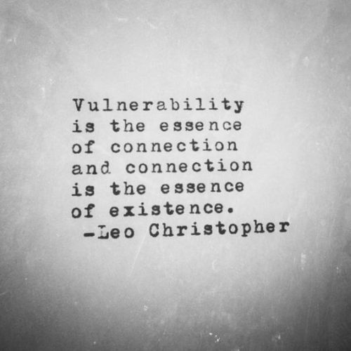 This one that induces a moment of clarity like no other. #leochristopher #quotes