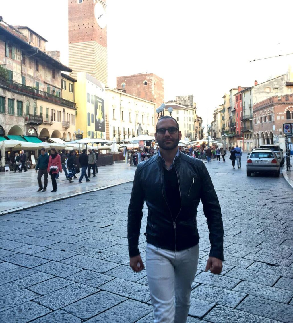 Vestiti Eleganti Verona.Casual Look In Verona Verona Fashionblogger Casualook