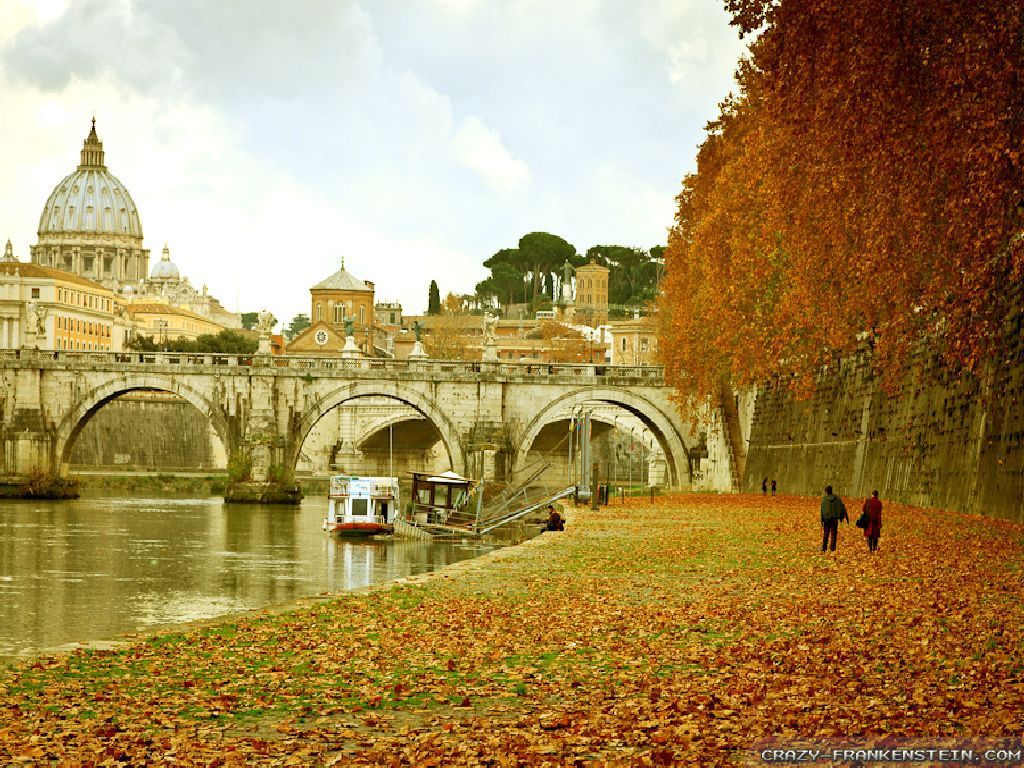 fall wallpaper italy - photo #7