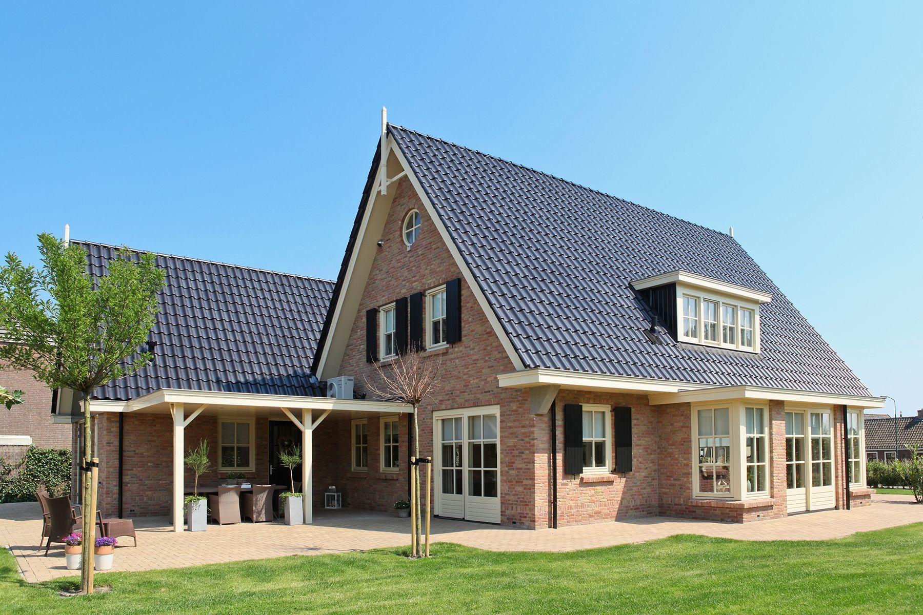 Afbeeldingsresultaat voor landelijke woning modern for Landelijke woning