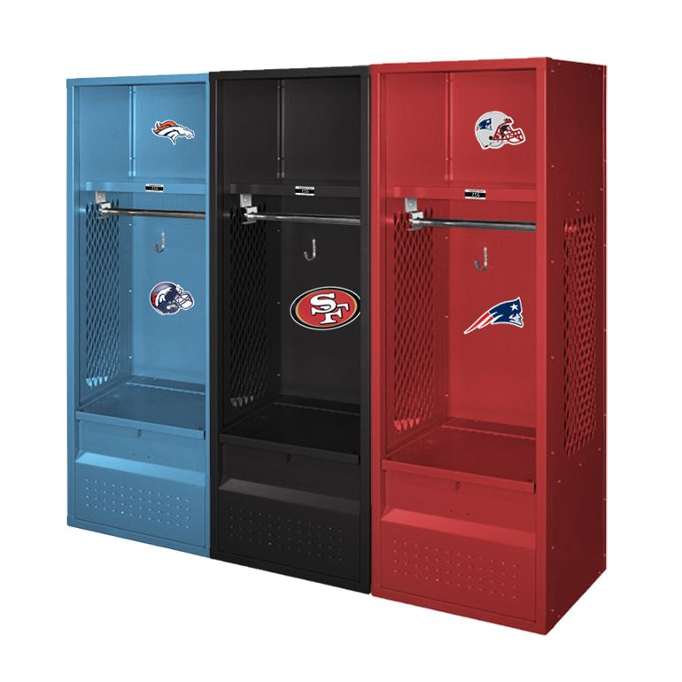 New NFL Kids Stadium Lockers for sale! Surprise your little sports ...