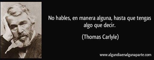 #TalDiaComoHoy de 1795 nacía el ensayista, historiador y crítico social escocés #ThomasCarlyle #Efemérides