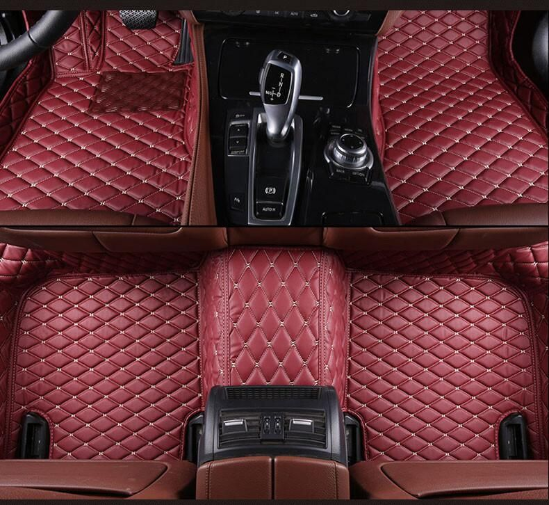 Park Art My WordPress Blog_Toyota Sienna Seat Covers 2016