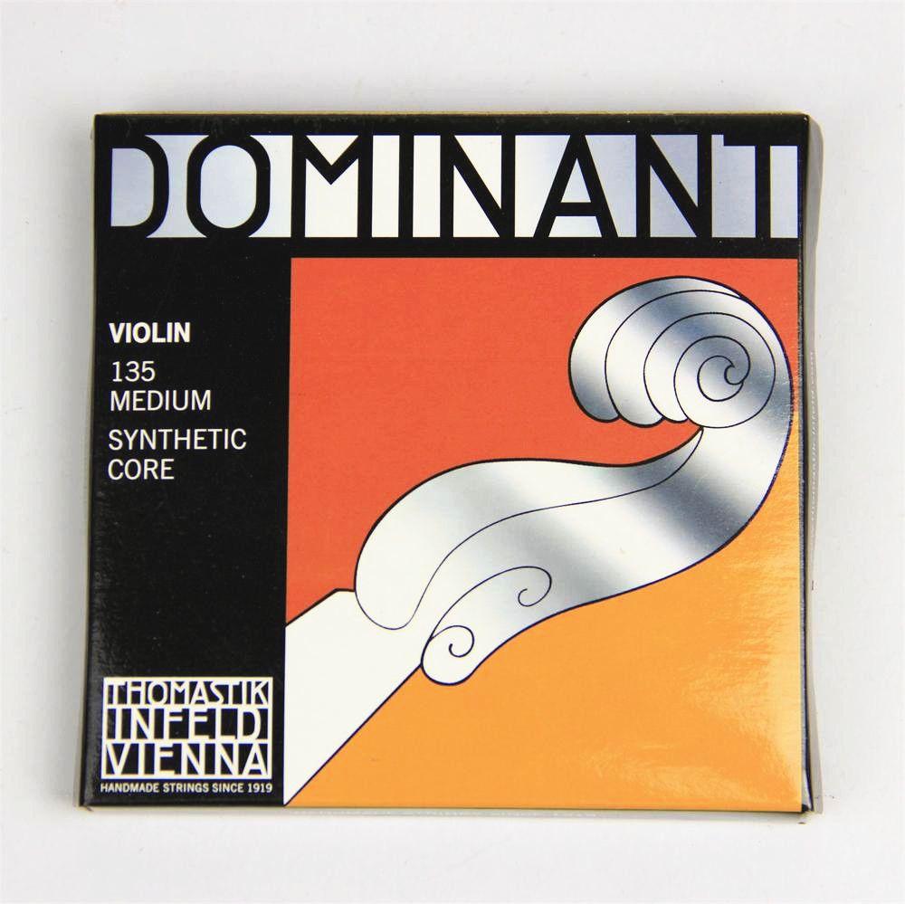 Classic Music Thomastik Dominant 135B Violin Strings Full Set 4//4 Ball End