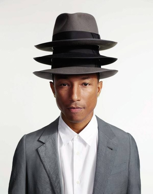 Pharrell Williams  deae68d1a0b