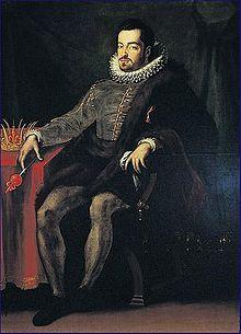 Fernando I de Médici - Wikipedia, la enciclopedia libre