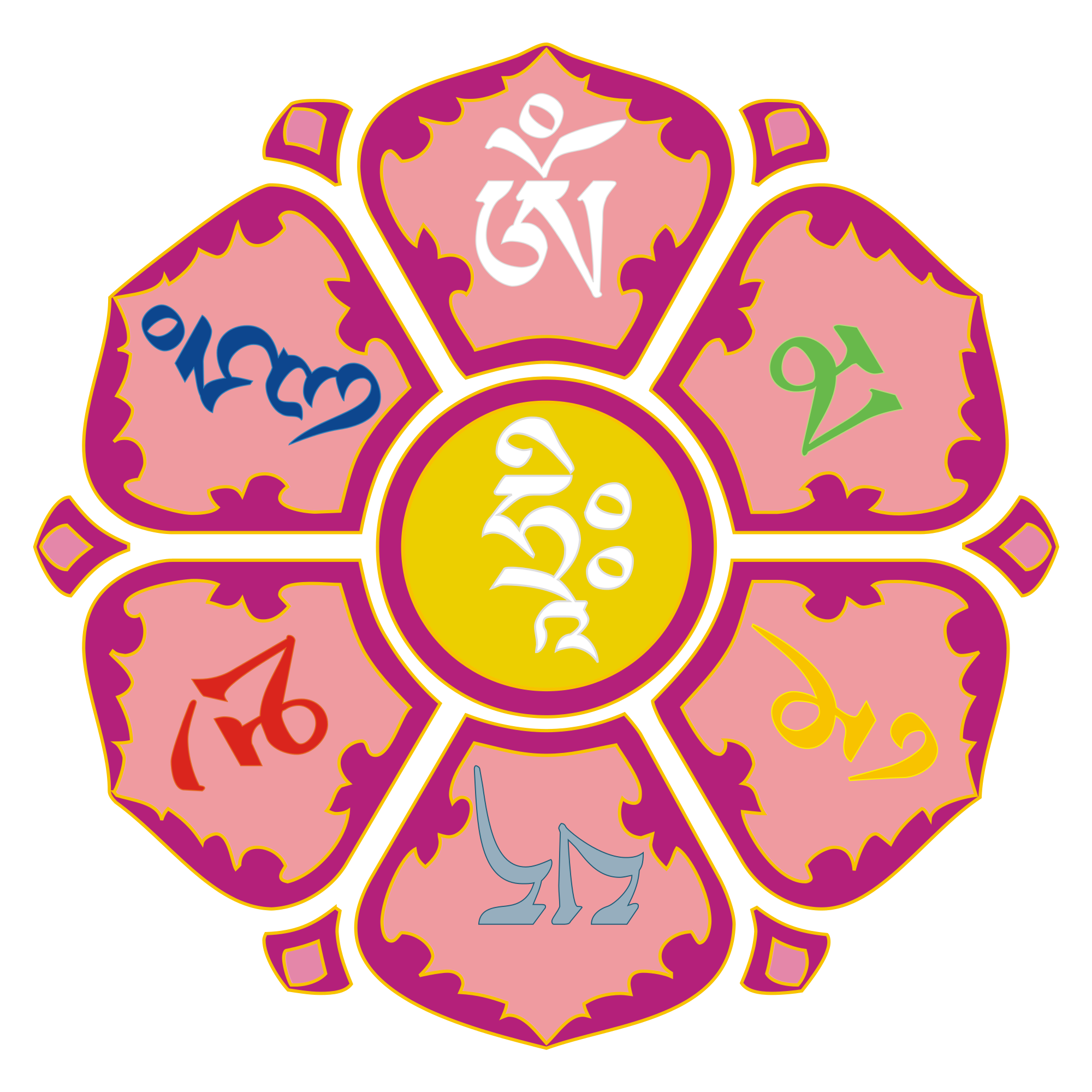 Om mani padme hum google search yoga bliss pinterest om om mani padme hum google search buddhist symbol buycottarizona