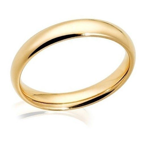 Mens Gold Wedding Bands Weight Is Still The Most Por Choice For Rings Men Pure Br