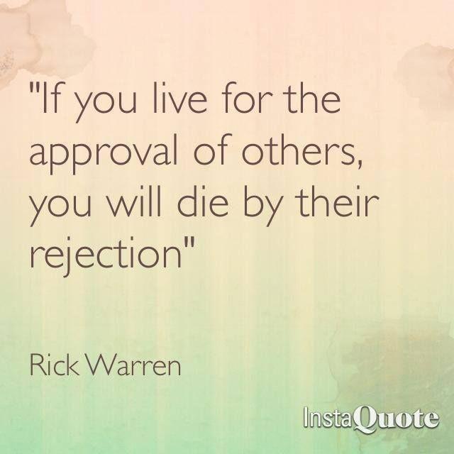 Meet The Extraordinary Rick Warren. A Christian Pastor