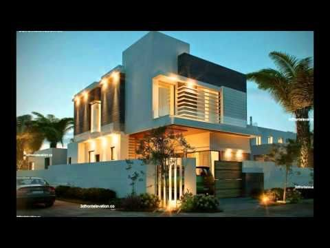 image result for front elevation of four storey building - Modern Elevations Of Houses