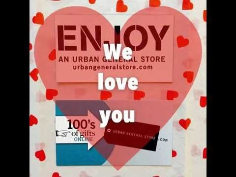 All You Need Is Love But A Card And Gift Are Nice Too Youtube