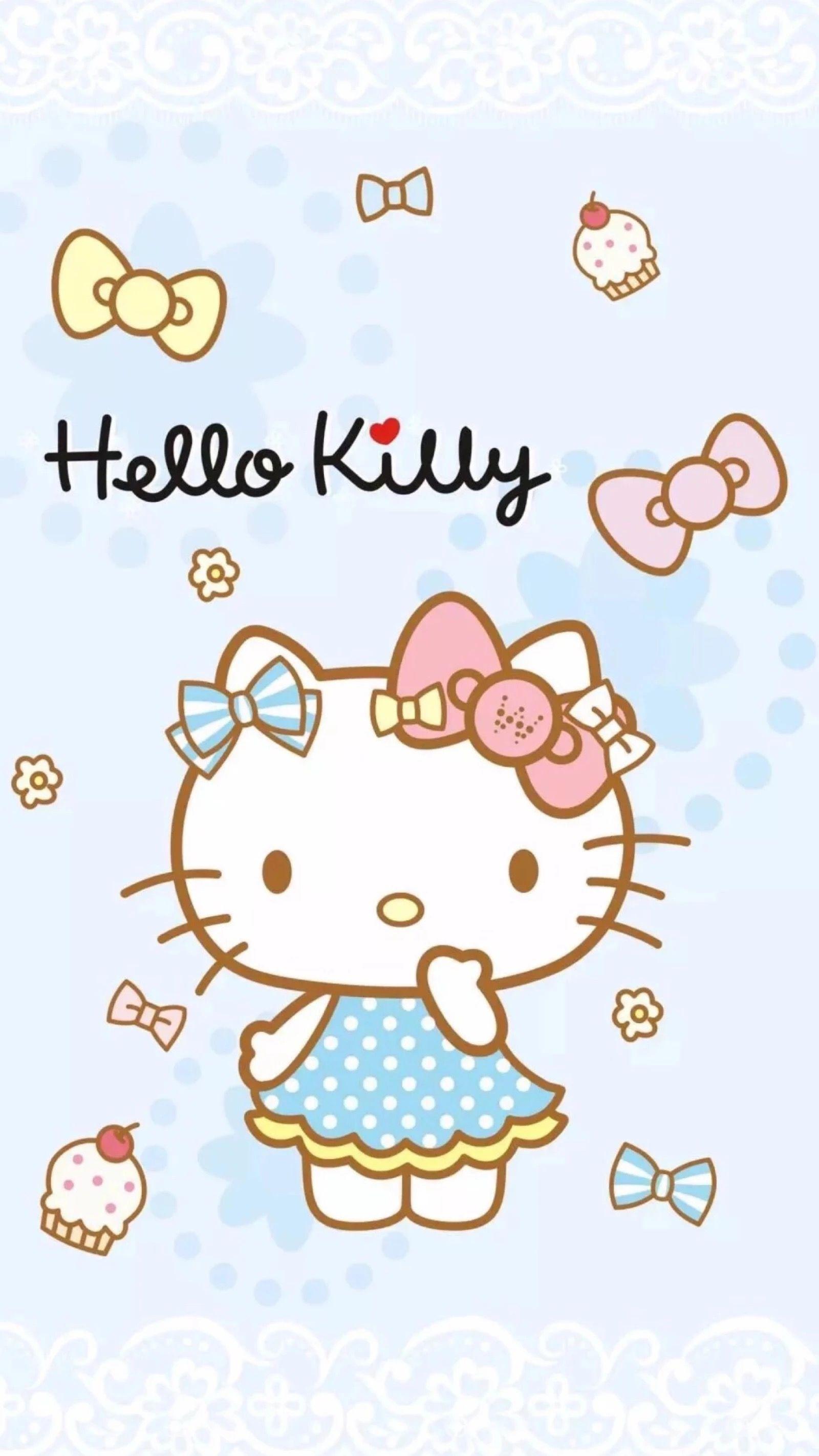 サンリオ の画像 投稿者 和子 さん ハローキティの壁紙 キティ