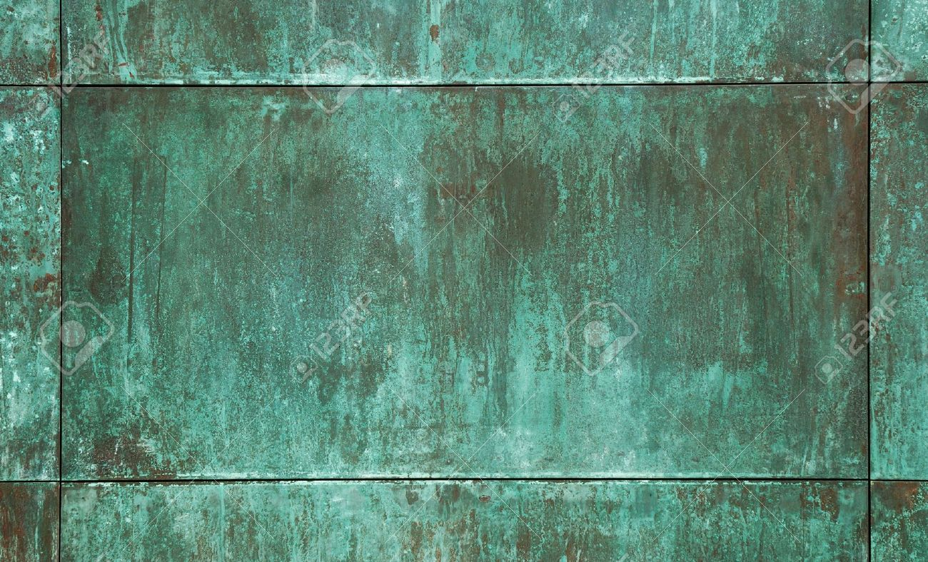 Green Copper Texture Google Search Material Metal