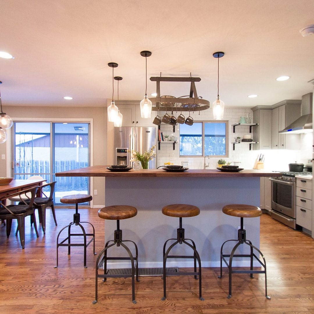 Throwbackthursday To This Lovely Boulder Kitchen Renovation By