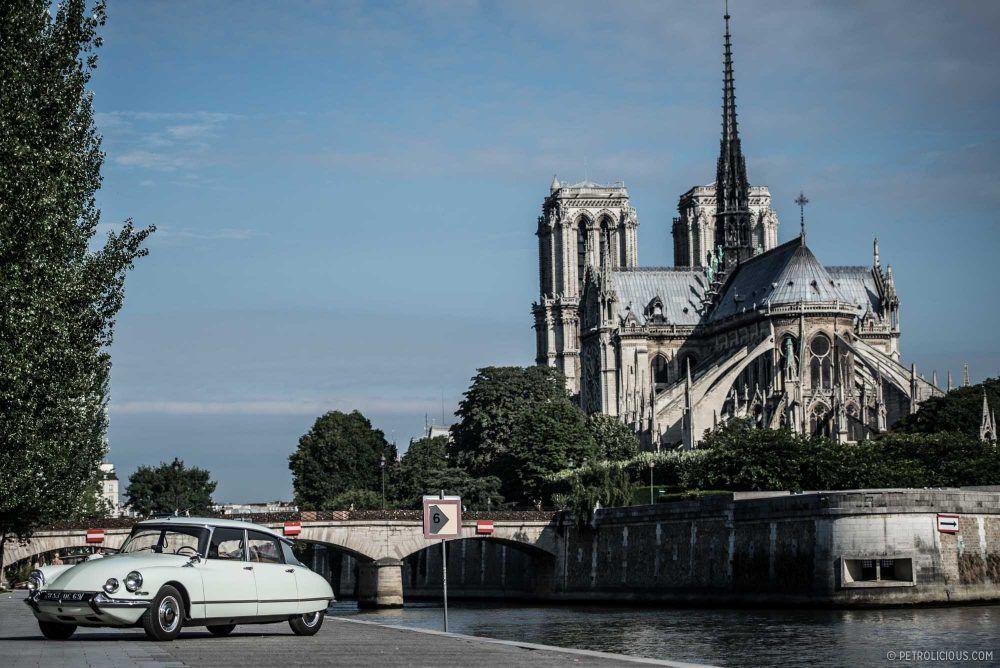 Why the Citroën DS Is Collectable   Citroen ds, Citroen, Car