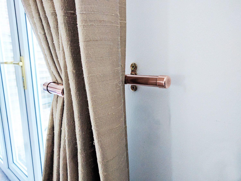 Best 25+ Curtain tie backs ideas on Pinterest | Curtain tie back ...