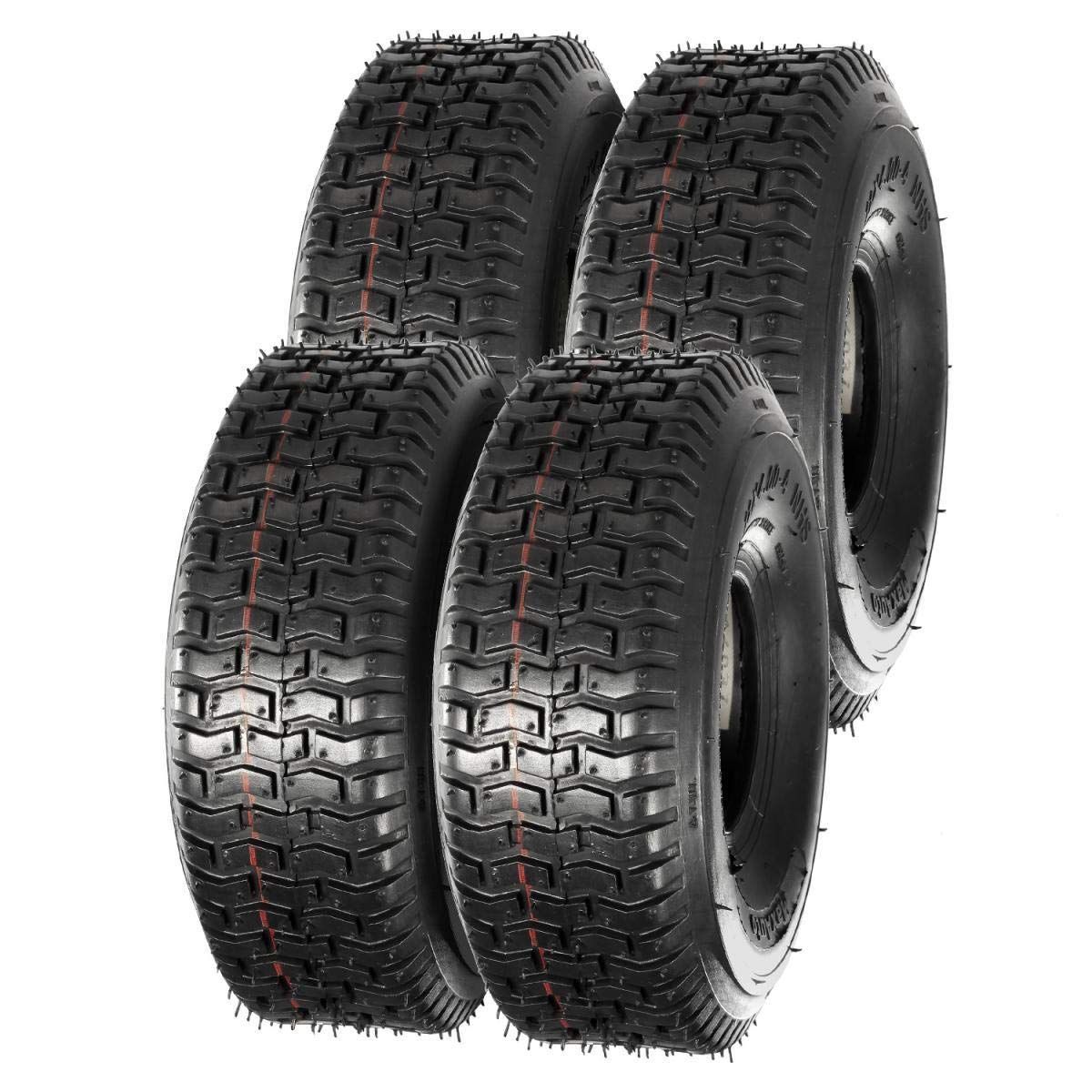 Maxauto 11x4x4 11x4 00 4 Turf Saver Lawn And Garden Tire P512 Lra Set Of 4 Click Image For More Details This Is An Affiliate Lawn And Garden Tire Savers