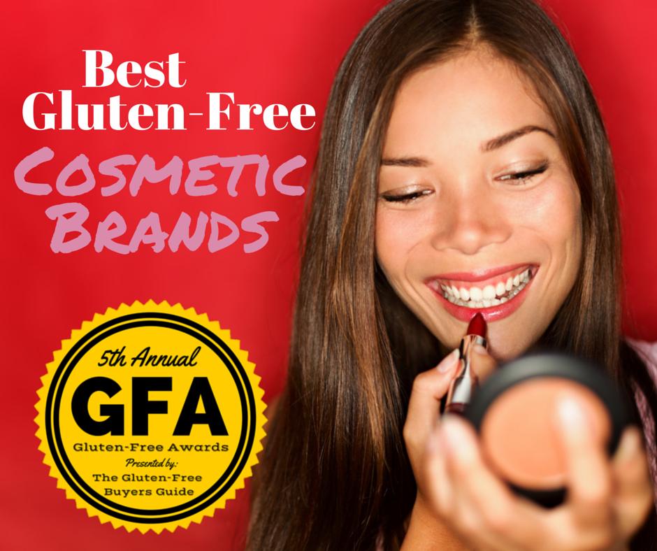 July 2014 Green Beauty Shopping List | @alimapure | Gluten