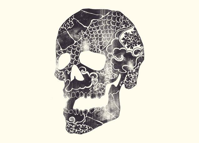 """Ancestors"" - Threadless.com - Best t-shirts in the world"