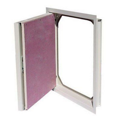 Fire Rated Access Panel Metal Door Buildingmaterials In 2020 Metal Door Door Picture Frame Door Picture