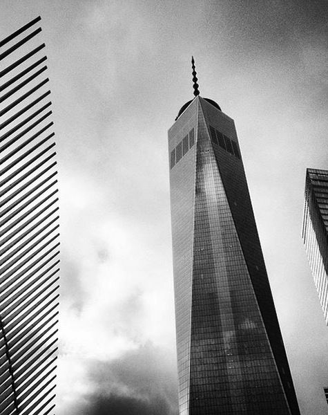 10 Beautiful Photos of One World Trade Center