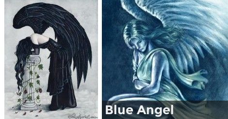 Which Inner Angel Protects You | cool stuff | Quizzes, Fun