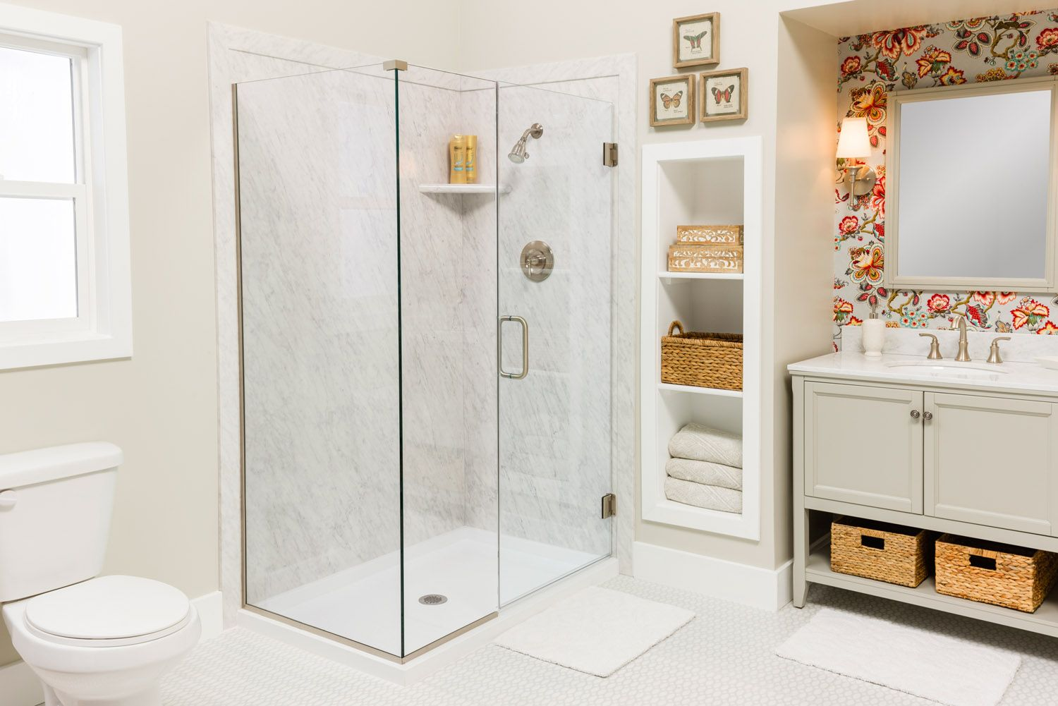 Precision Fit Bath Is Bathroom Remodeling Company In Cocoa Florida Shower Renovation Bathrooms Remodel Tub To Shower Conversion