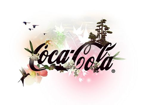 Coca Cola Logo Illustration Art Pinterest Coca Cola And Cola