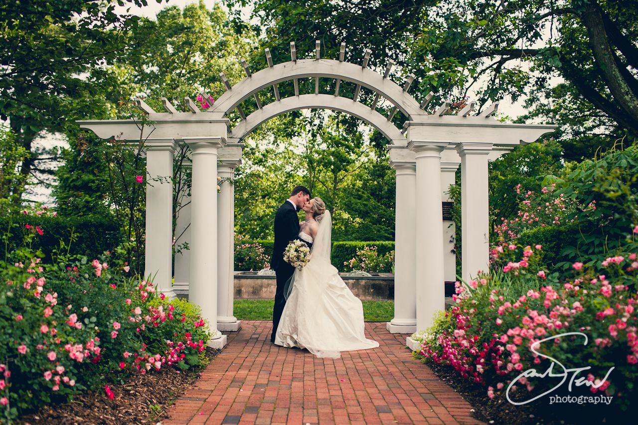 Nj Meadowwood Manor Frelinghuysen Arboretum Weddings In