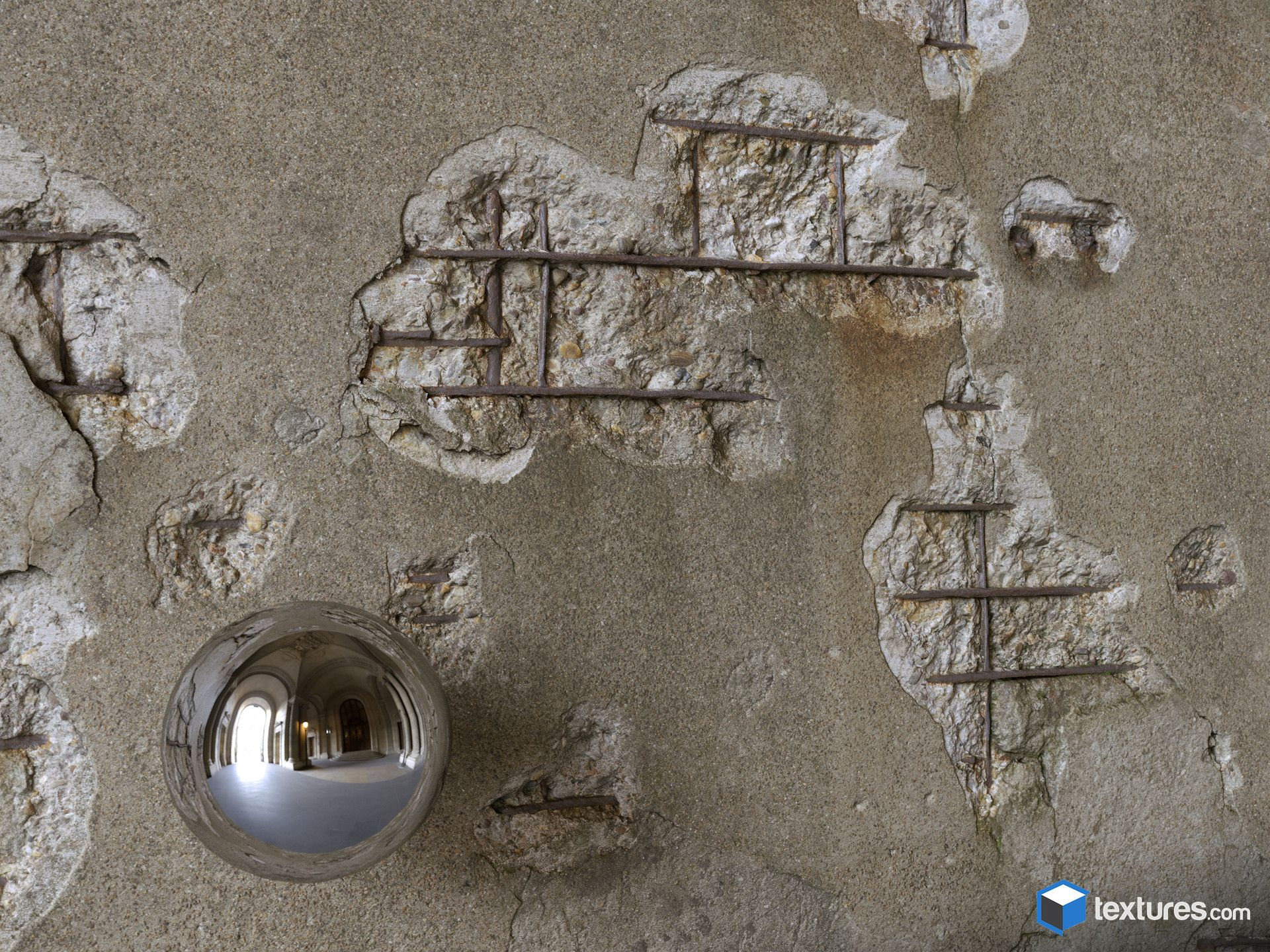 Artstation Damaged Concrete Wojtek Starak Concrete Texture Concrete Concrete Materials