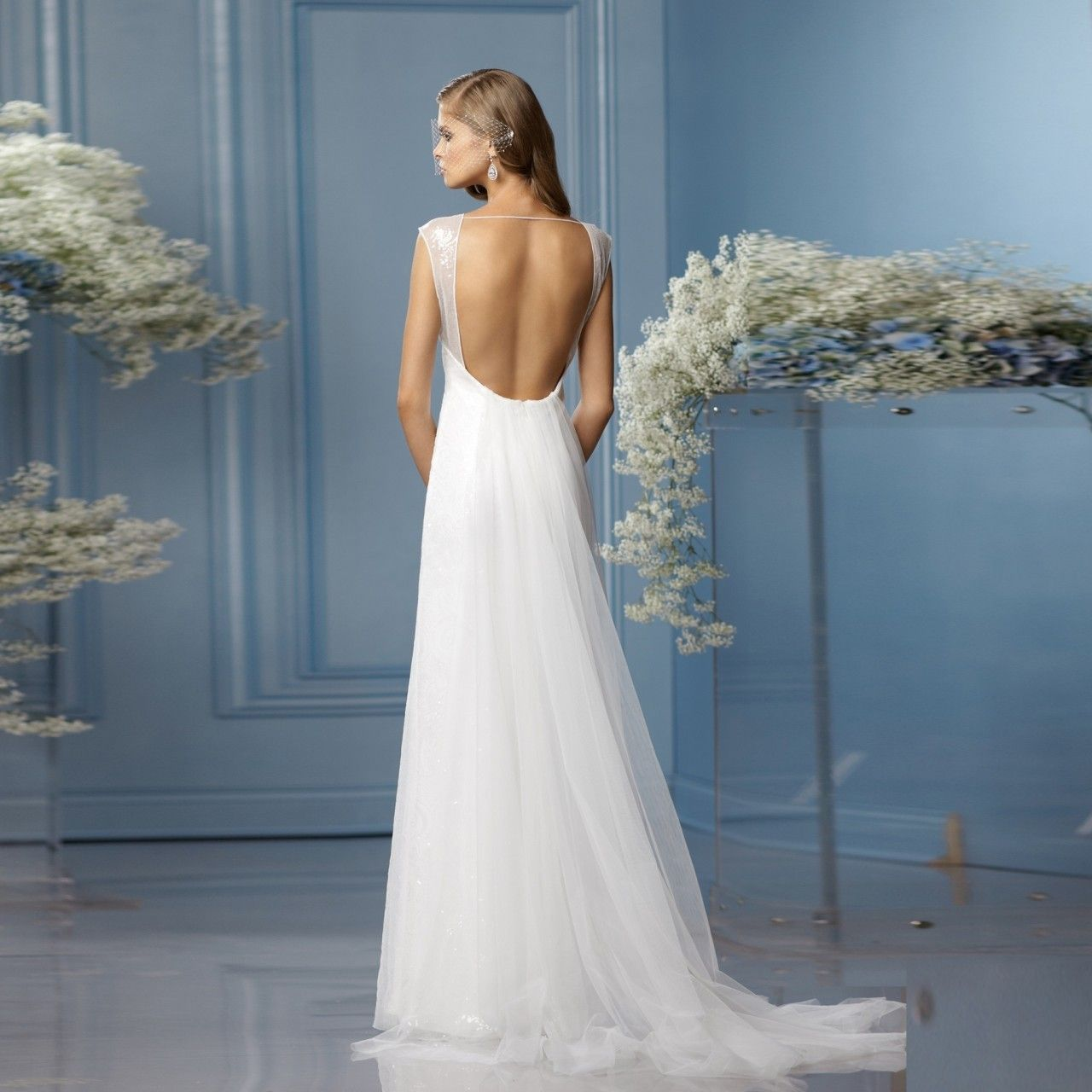 Fashionably Yours - SHILOH Bridal Gown By Wtoo, Please call 02-9487 ...