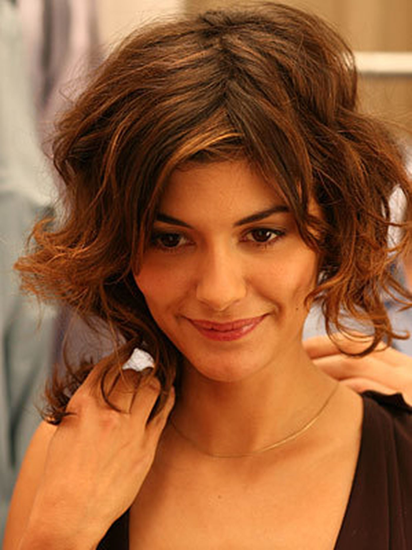 Audiences loved Audrey Tautou as 'Amélie.' Now she